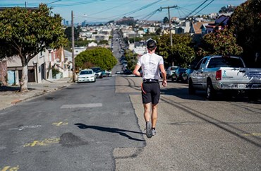 Running every single street in San Francisco – and why the math counts