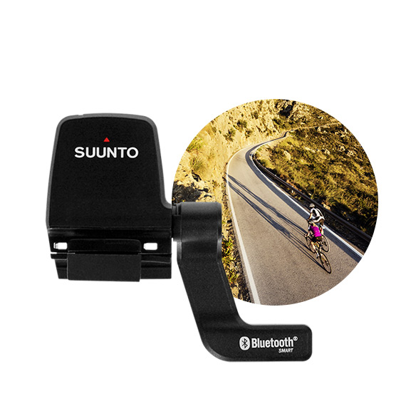 Suunto Cycling Insights Everything Suunto Offers For Cycling
